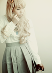 Going blonde 03 by etanphotography