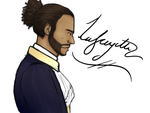 Lafayette by CarboMcoco