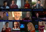 Star Trek Notable Deaths of 2015 Collage by ENT2PRI9SE