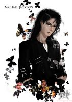 Michael Jackson - The 25Bad of Music Legacy by versionstudio