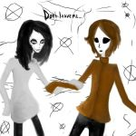 Don't Leave Me by Lady-Holdren