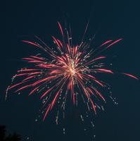 Firework Image 0533 by WDWParksGal-Stock