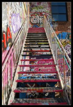 Stairs by NuCore