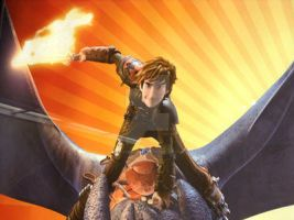 HTTYD2, Pic 2 by lucasmanlucas