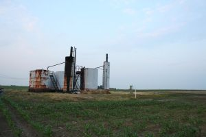 oil well stock 2 by JustinByerline-Stock