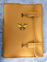 Butterfly Book -soft cover- by Swashbookler