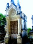The Family Tomb by RoxasNamineForever