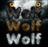 Wolf style by sonarpos