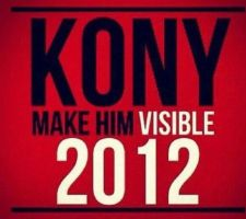 Who is Kony? by jori-ulrand