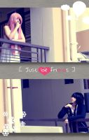Just Be Friends by Aiashi-Touya