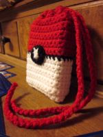 Pokeball Deck Bag by PamGabriel