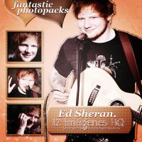 +Ed Sheeran 04. by FantasticPhotopacks