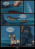 When heaven becomes HELL - Page 64 by LolaTheSaluki