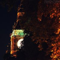 Hidden Big Ben by AljoschaThielen
