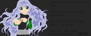 .:Greensleeves:. by animalla