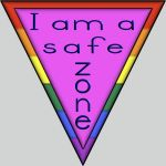 Safe Zone Button by raven-haven-creation