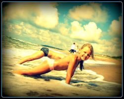 Summer time 3 by GmUs123