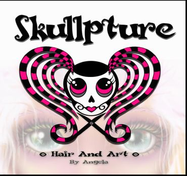 skullpture by AngeLee-Loo