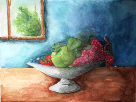 still life by luxi-masquerade