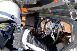 Caterham Interior by small-sk8er