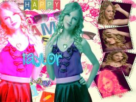 blend de taylor swift by taniia02
