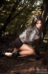 LRRH Bad Wolf 4 by fcarmo-photography
