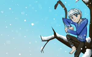 Jack Frost by Syoshi