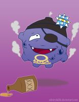 Koffing Demoman: Update by AdmiralAlibi