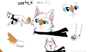 Vortex ref by SoulCats