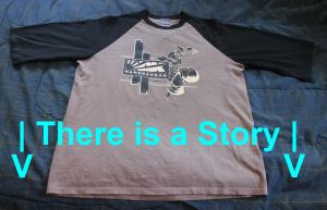The Shirt - NDK Story by VGJustice