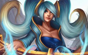 Sona by Beverii