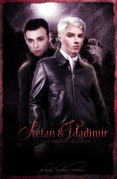 Stefan and Vladimir - BD by Nikola94