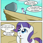 A Different Rock by Empyu