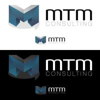 MTM Consulting Logo by kipela