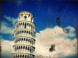 Italy Wallpaper by piri-666