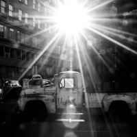 Street Light by PortlandPhotography