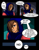 Part 2: The Search pg 2 by Nylten