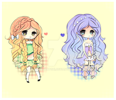 Point Adoptables 2 (SOLD) by mochatchi