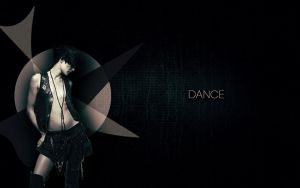 DANCE wallpaper by sjthunder