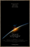 Silent Voyager by brothersdude