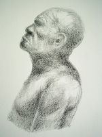 Old man by in2ni