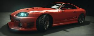 Toyota_supra_3d_2 by MAKS-23