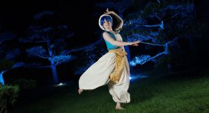 Magi - Dance Through The Night by aco-rea