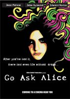 the negative effects of drugs in the troubled life of alices in go ask alice a book by beatrice spar Next up: i have started reading go ask alice as my purse read - curious to see how this one holds up compared to when i read it as a teenager yonks ago - and i am about to start larsson's book the girl with the dragon tattoo my goal is to try and make it through all three books in the millennium trilogy this month.