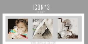 0821 icon by shilohremy