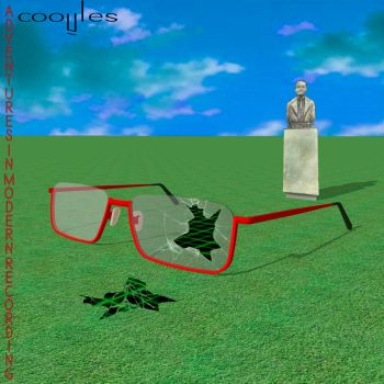 Coollies - Adventures In Modern Recording by The-H-Person