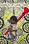 GMD-OC-Steampunk: Speckle of Clock Tower (Color) by doraemonbasil