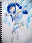 Wendy Marvell by EvanRank