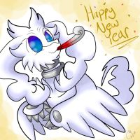 2013!!! by ChatotLover448