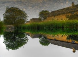 Lower Slaughter II by Toast-Muncher